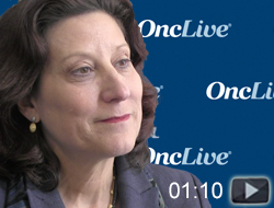 Dr. Rugo on the Significance of the MONARCH I Trial for Breast Cancer
