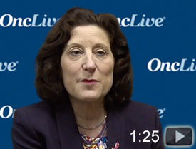 Dr. Rugo on Rationale for the ELAINE Study in <em>ESR1</em>-Mutated ER+/HER2- Breast Cancer