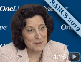 Dr. Rugo on Updated SOPHIA Data in HER2+ Metastatic Breast Cancer