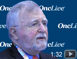 Dr. Gabriel Hortobagyi on the Impact of MONALEESA-2 Trial in HR+ Breast Cancer