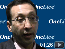 Dr. Horwitz on Ongoing Trials in T-Cell Lymphoma