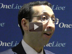 Dr. Horwitz on the Challenges With T-Cell Lymphoma