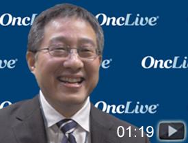 Dr. Hoshida on Molecular Subtyping in HCC