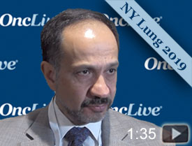 Dr. Borghaei on the Search for Biomarkers in Lung Cancer