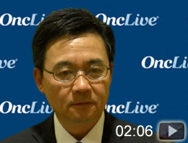 Dr. Hou on Polatuzumab Vedotin in DLBCL