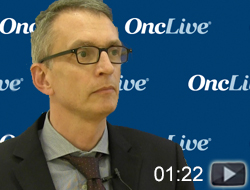 Dr. Houber on the De-Escalation of Treatments for Breast Cancer