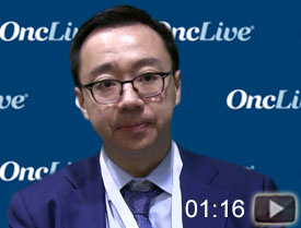 Dr. Ho on How Molecular Subtypes Affect Sequencing