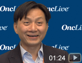 Dr. Hsieh on Unmet Needs of Rare Kidney Cancer Variants
