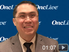 Dr. Htut on Immunotherapy in Multiple Myeloma