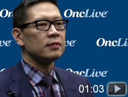 Dr. Hu on the Increase in Incidence of Advanced Prostate Cancer