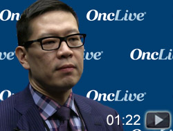 Dr. Hu on the Next Steps for Biopsies in Prostate Cancer