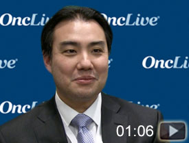Dr. Huang on the Widespread Adoption of Robotic Surgery for Bladder Surgery