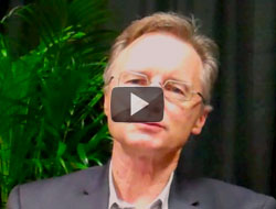 Dr. Hughes on Switching From Imatinib to Nilotinib in CML