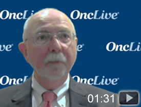 Dr. Hughes on Genetic Testing in Breast Cancer