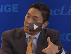 Bevacizumab in Ovarian Cancer
