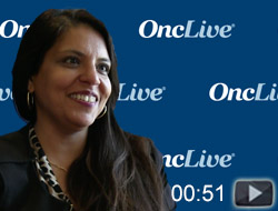 Dr. Hurria on Treatment Options for the Geriatric Population with Breast Cancer