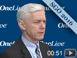 Dr. Jean Hurteau on Diagnosing Ovarian Clear Cell Carcinoma