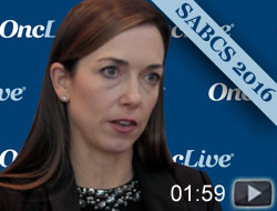 Dr. Hurvitz on neoMONARCH Trial for HR+ Breast Cancer