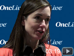 Dr. Hurvitz on Eliminating Anthracyclines in HER2+ Breast Cancer Treatment