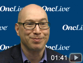 Dr. Hurwitz on Patient Cohorts in the PIVOT-02 Trial