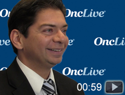 Dr. Husain on the Future of Monitoring T790M in Lung Cancer