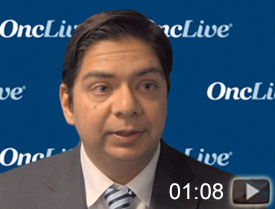 Dr. Husain on the Increased Use of and Challenges With Utilizing Liquid Biopsies