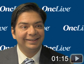 Dr. Husain on Ongoing Research Evaluating Plasma-Based Testing in Lung Cancer