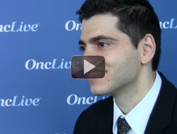 Dr. Hyman on MEDI3617 as Potential Treatment for Patients with Advanced Solid Tumors