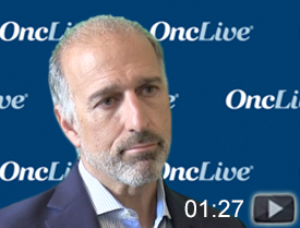 Dr. Borello on Treating Indolent Versus Aggressive Relapsed Multiple Myeloma