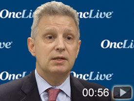 Dr. Flinn on FDA Approval of Frontline Brentuximab Vedotin With AVD in Hodgkin Lymphoma