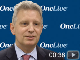Dr. Flinn on FDA Approval of Tisagenlecleucel in DLBCL