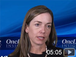 MONARCH 1: Abemaciclib Monotherapy for HR+ mBC