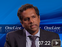 Stem Cell Transplantation in Patients with MDS