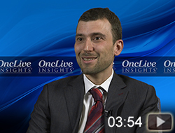 Disease Characteristics in MDS