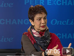The Role of Iron Chelation Therapy in Patients with MDS