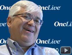 Dr. Wistuba on Maximizing Outcomes With Limited Tissue in Lung Cancer
