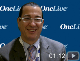 Dr. Pinilla-Ibarz on the Impact of Venetoclax in CLL