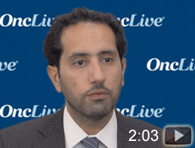 Dr. Alshaygy on Resection Margin for Dermatofibrosarcoma Protuberans