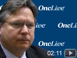 Dr. Puzanov on Management of Adverse Events in Melanoma