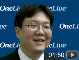 Dr. Kim Discusses Minimally Invasive Surgery and Laparotomic Surgery in Cervical Cancer