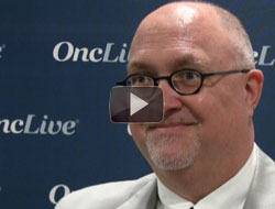 Dr. Ilson Discusses the Findings of the RTOG 0436 Trial