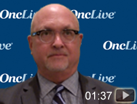 Dr. Ilson Discusses Challenges with Immunotherapy in Gastric Cancer