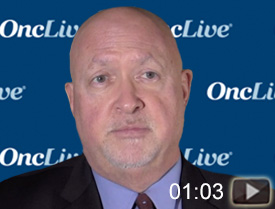 Dr. Ilson on the Utility of Zolbetuximab in Claudin-Positive Gastric Cancers