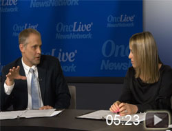 Treating Relapsed/Refractory NSCLC After I-O Therapy