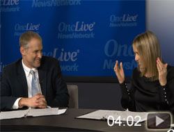 Managing Pneumonitis in NSCLC