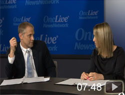 Immunotherapy in NSCLC: Audience Q&A