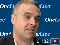 Dr. Infante on AM0010 in Patients With RCC