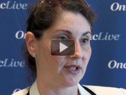 Dr. Mayer on Toxicities Associated With Therapies for ER+ Breast Cancer
