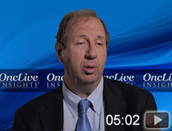 Post Remission Decisions in AML