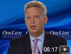 Treatment of Follicular Lymphoma
